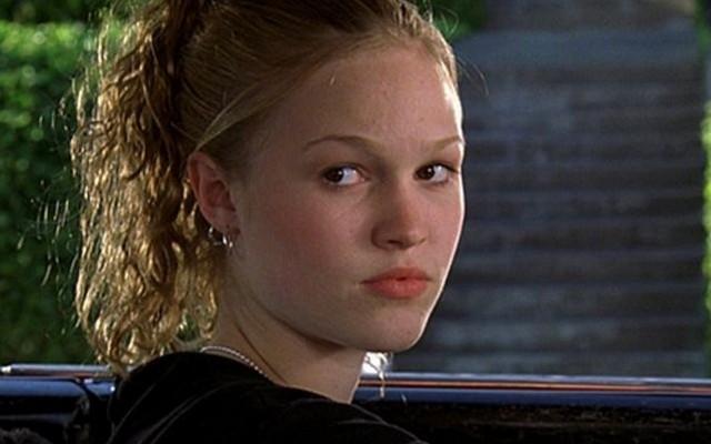 Ki volt a lány a 10 dolog, amit utálok benned - című filmben? (karakternév)