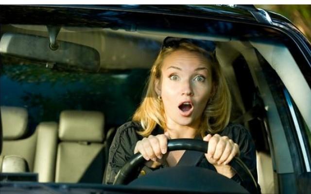Szerinted, kik az udvariasabb sofőrök?