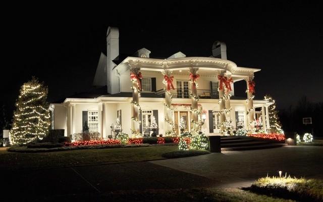 Amikor közeleg a karácsony, hogyan díszíted ki az otthonod, környezeted?