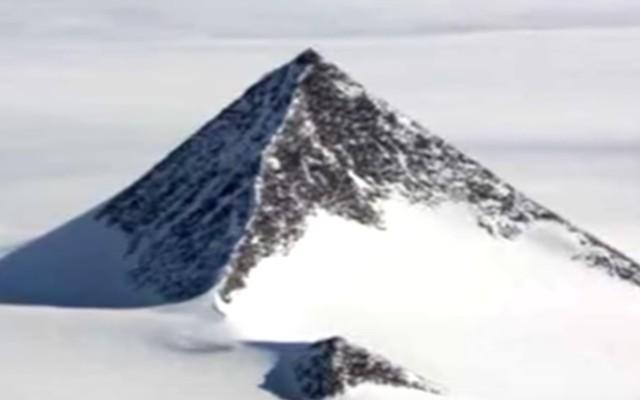 Mi lehet az Antarktiszon, ha az 1947-es kutatóexpedíció jelentése még ma is titkosított.