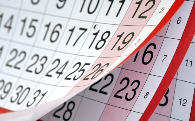 Melyik a kedvenc hónapod?