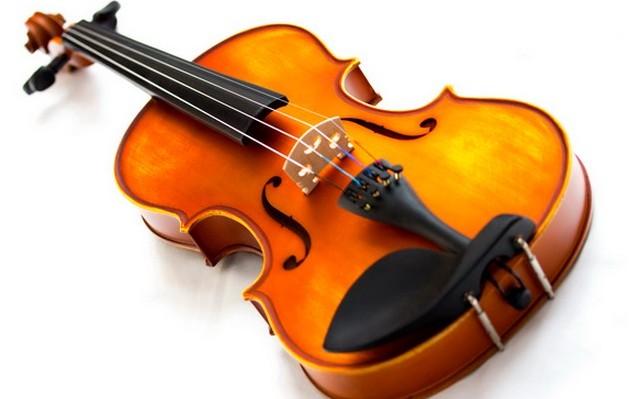 Hány húr van a hegedűn?