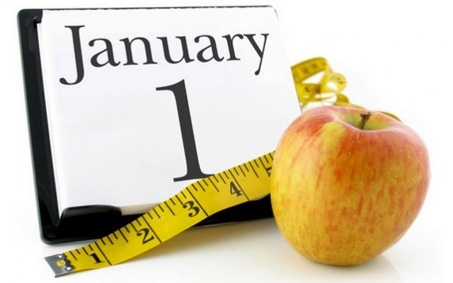 Szoktál újévi fogadalmat tenni?