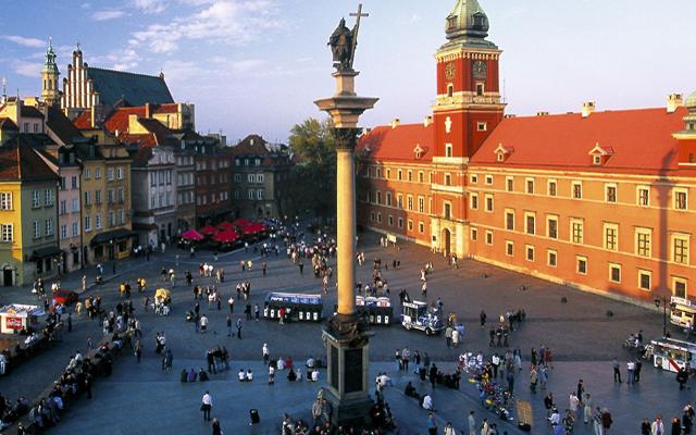 Varsó