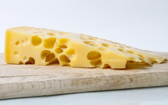 A nagy sajtkvíz - Felismered, melyik sajt látható a képen?