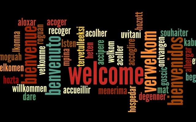 Вы узнаете, как знать иностранные языки. Milyen nyelven írták?