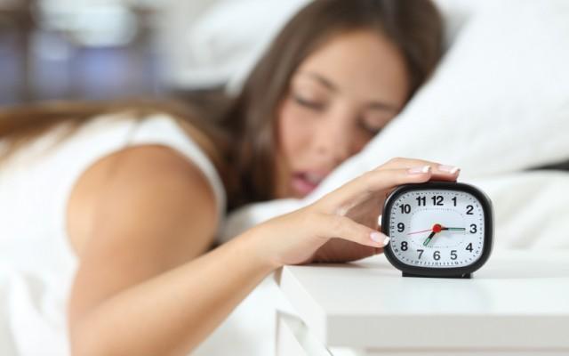 Hány órát alszol naponta?