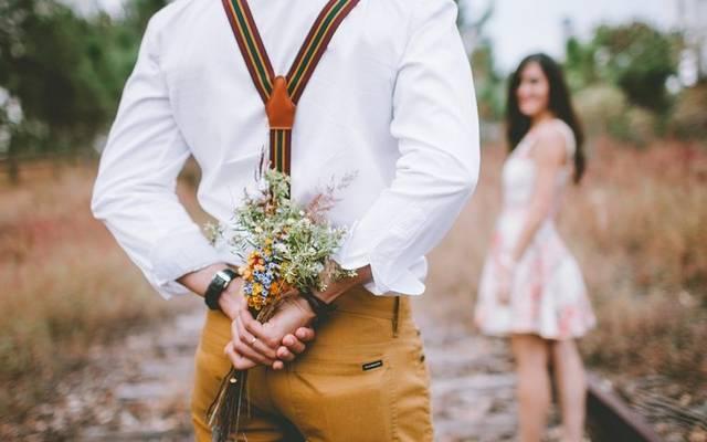 Rendszeresen adsz/kapsz virágot vagy bármilyen más apró meglepetést a párodtól?