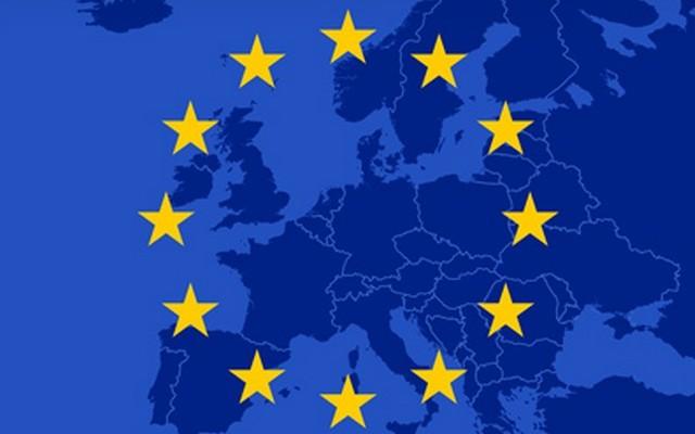 Ekkortól Magyarország is az Európai Unió tagja.