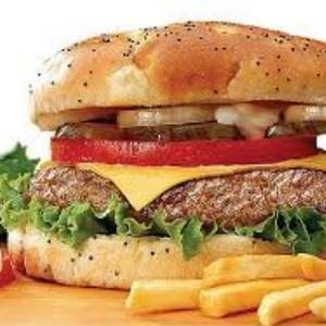 A kézműves hamburgerre sosem tudok nemet mondani