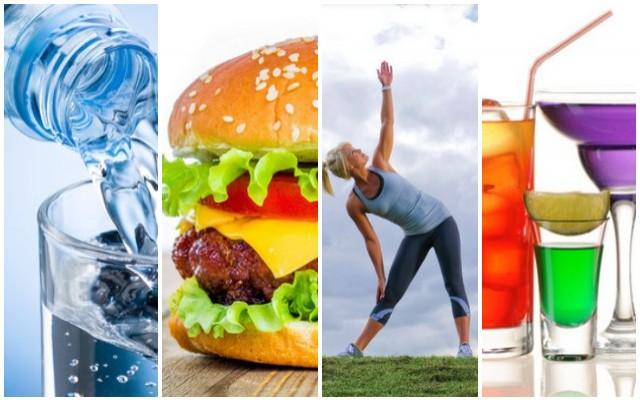 Mennyire táplálkozol egészségesen, mennyire élsz tudatosan? Kvíz!