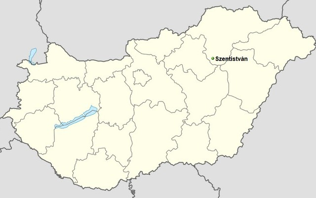 Borsod-Abaúj-Zemplén megyében