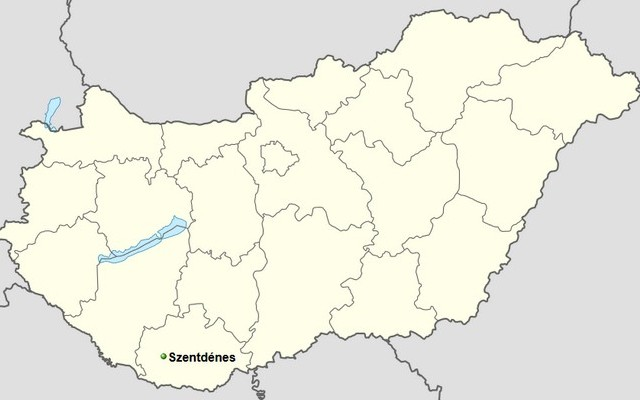 Baranya megyében