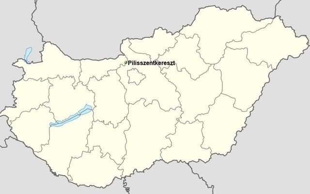 Pest megyében