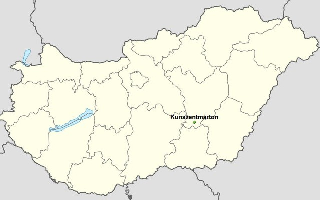 Jász-Nagykun-Szolnok megyében