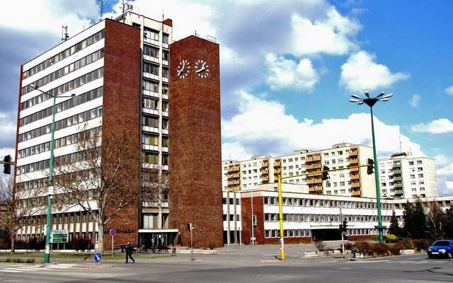 Melyik megyében van Dunaújváros?