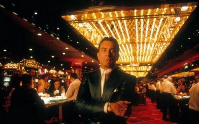 Ki rendezte a Casino című filmet?