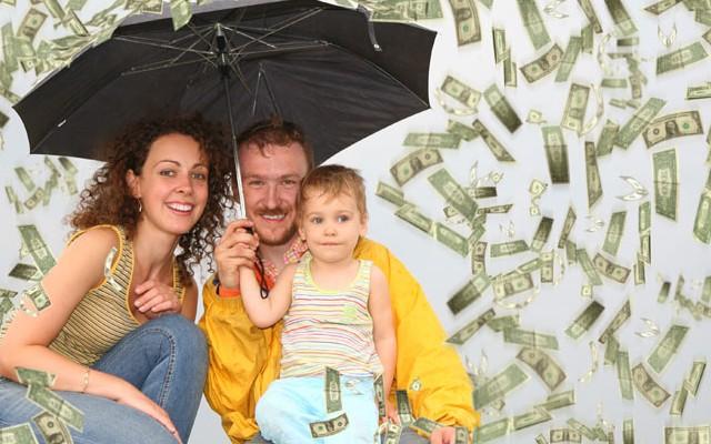 A te családod vagyona is jelentősen növekedett a 2008-as válság óta?