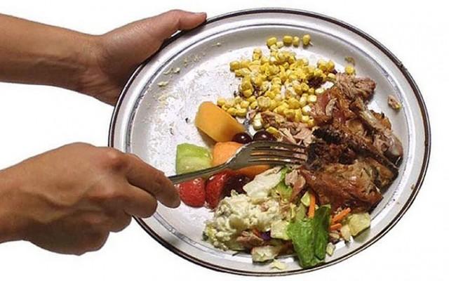 Szavazás: Te dobsz ki élelmiszert?