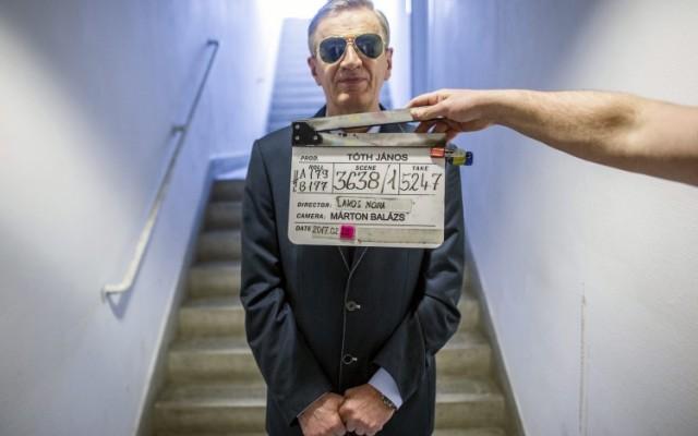 Mucsi Zoltán-kvíz: Felismed, melyik filmekből származnak ezek a jelenetek?