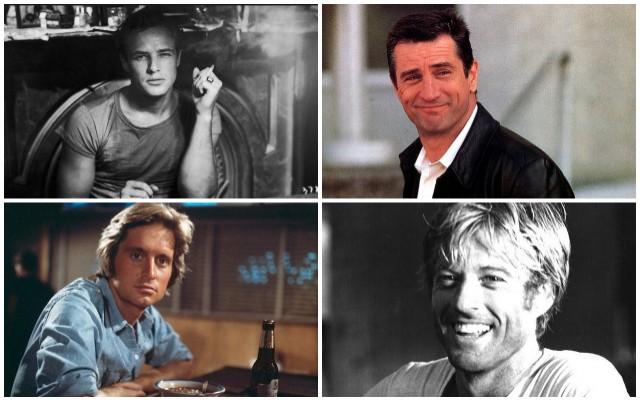 10 világhírű férfi színész - Emlékszel még rájuk?