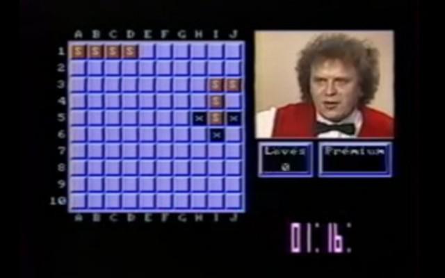 A műsort Dévényi Tibor vezette. Mi volt ennek a betelefonálós műsornak a címe?