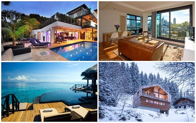 Melyik a kedvenc helyiséged otthon?