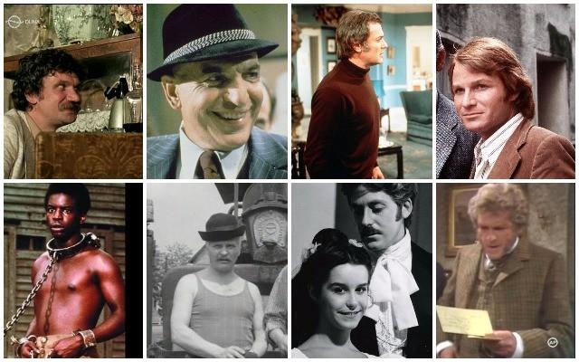 Emlékszel ezekre a régi sorozatokra, filmekre?