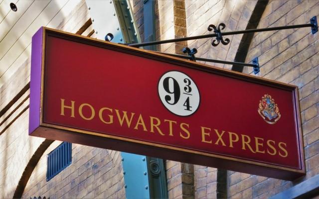 Harry Potter-kvíz