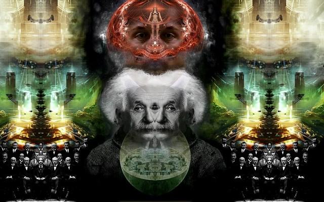 Kitől származik a relativitáselmélet?
