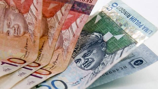Melyik ország pénzneme a ringgit?
