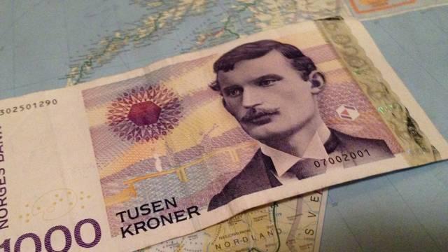 Melyik ország nem használ eurót?