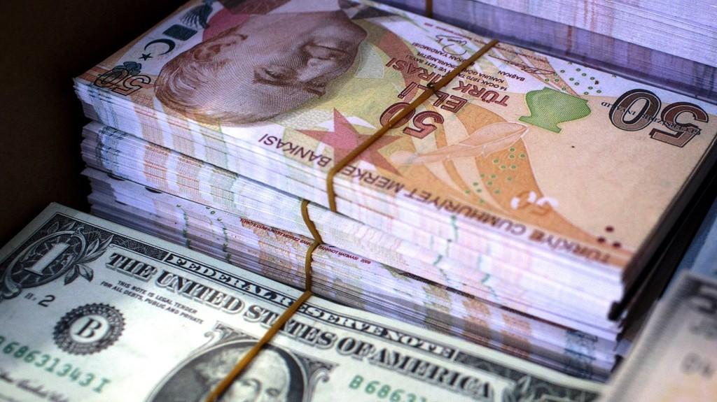 Milyen pénzt használ Törökország?