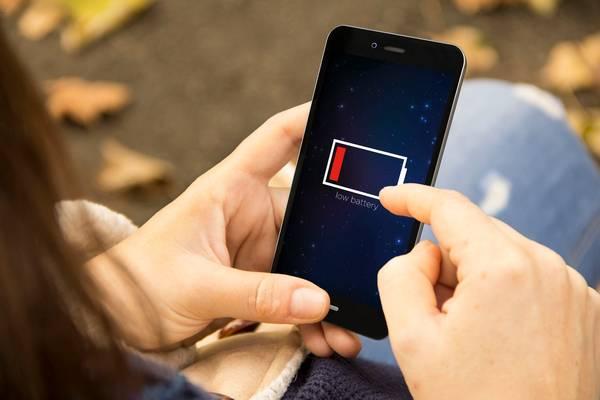 Te is rosszul töltöd a mobilodat?