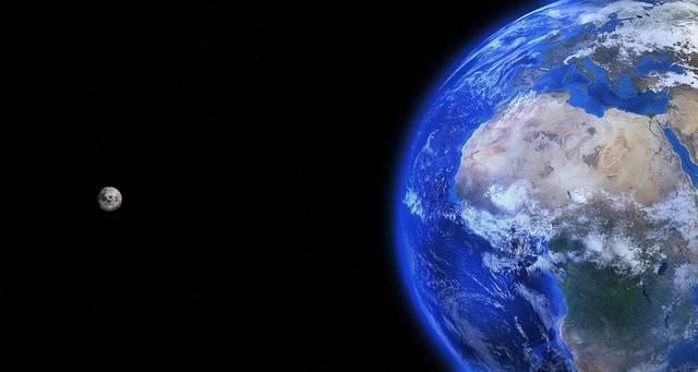 Hányadik bolygó a Föld a Naptól számolva?
