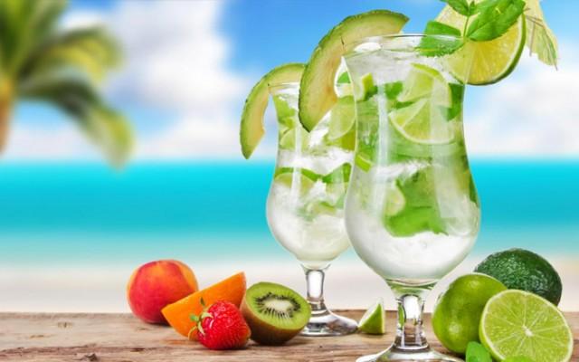 Melyik a kedvenc nyári italod?