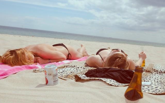 Aktív vagy passzív pihenéssel töltöd a nyári szabadságod?