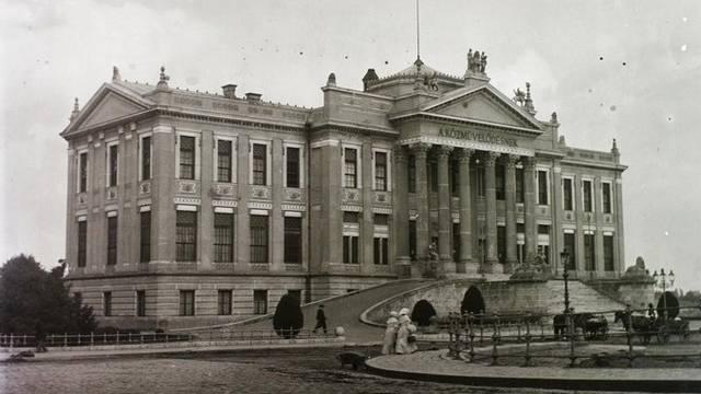Melyik híres magyar épület ez?