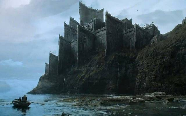 Melyik város volt a Targaryenek székhelye?