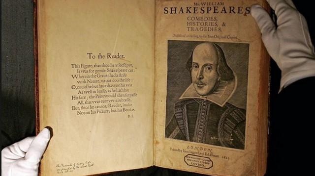 A felsoroltak közül melyik NEM Shakespeare műve?