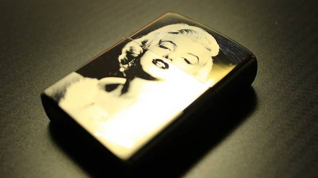 Miben halt meg Marilyn Monroe?