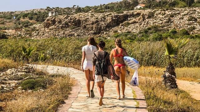 Kivel mész szívesen nyaralni?