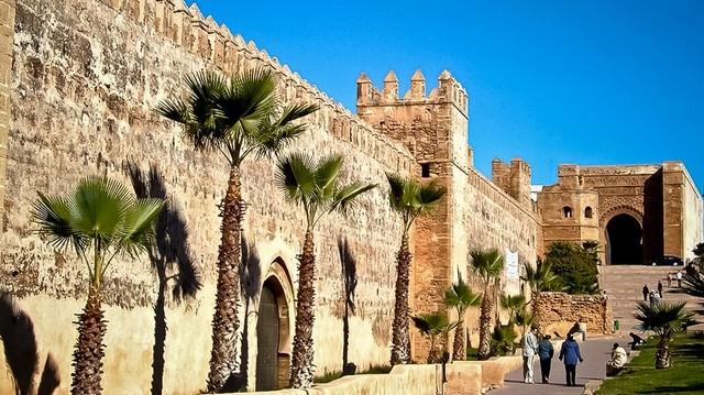 Melyik ország fővárosa Rabat?