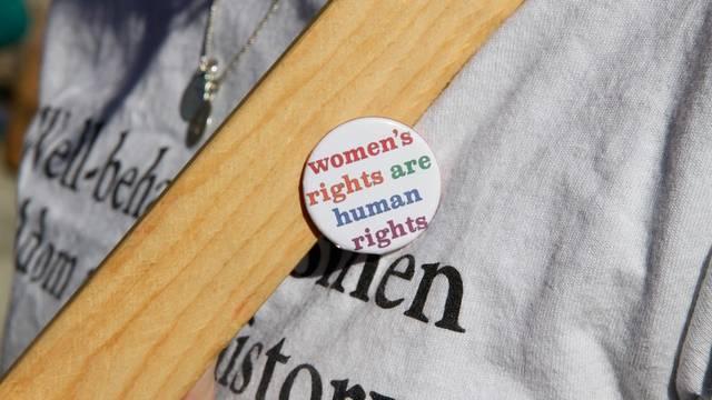 Mikor kapnak először szavazati jogot a nők?