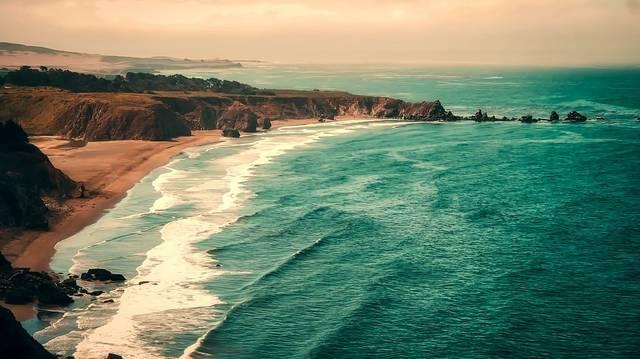 Melyik a legnagyobb óceán?