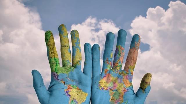 Hány független állam van a Földön?