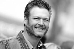 Blake Shelton (2017-ben)