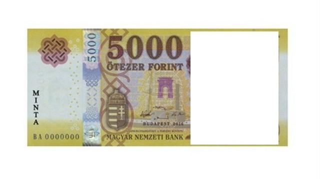 Kinek az arcképe van az ötezer forintos bankjegyen?