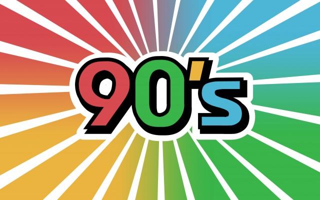 90-es évek kedvencei