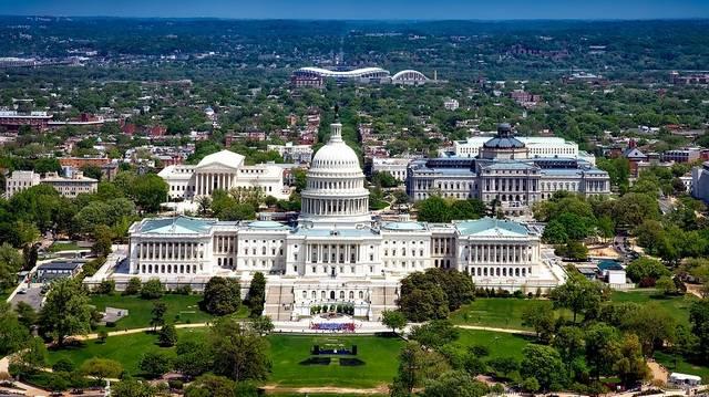 Válaszd ki az Amerikai Egyesült Államok fővárosát!